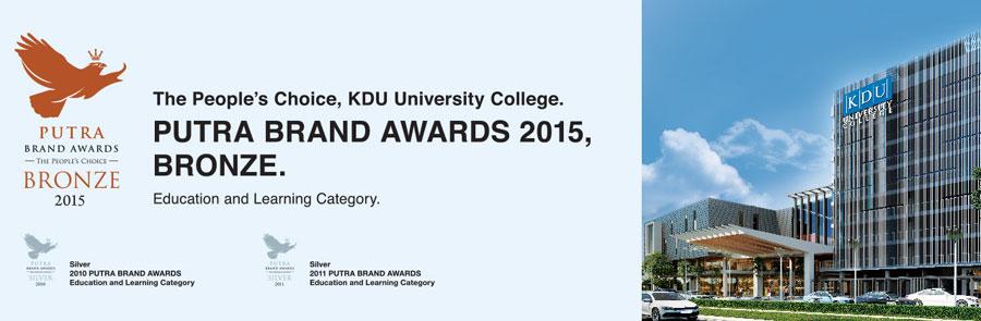 KDU University & College