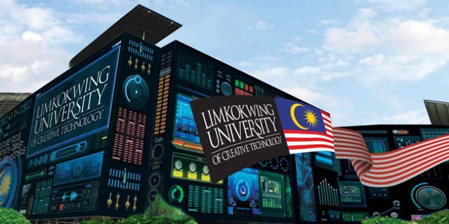 Lim Kok Wing University