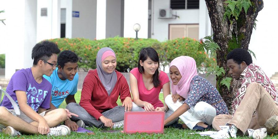 Infrastructure University Kuala Lumpur